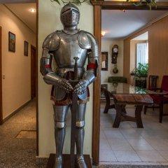 Hotel Los Perales интерьер отеля фото 2
