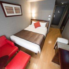 Отель Mystays Tenjin Тэндзин комната для гостей фото 2