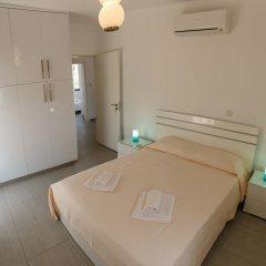 Отель Villa Andriana комната для гостей