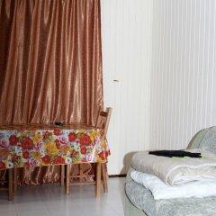 Гостиница HotelJet - Apartments в Москве отзывы, цены и фото номеров - забронировать гостиницу HotelJet - Apartments онлайн Москва комната для гостей фото 2