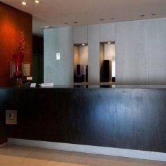 Отель H2 Jerez спа