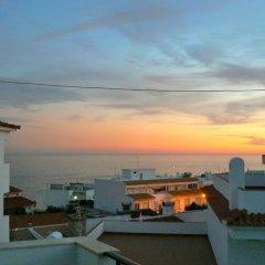 Отель Sol a Sul Apartments Португалия, Албуфейра - отзывы, цены и фото номеров - забронировать отель Sol a Sul Apartments онлайн пляж