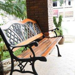 Krabi Phetpailin Hotel балкон