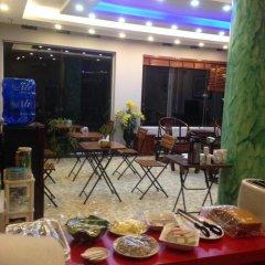Отель Halong BC Вьетнам, Халонг - отзывы, цены и фото номеров - забронировать отель Halong BC онлайн питание