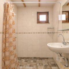 Отель Deniz Hostel Han Болгария, София - отзывы, цены и фото номеров - забронировать отель Deniz Hostel Han онлайн ванная фото 2