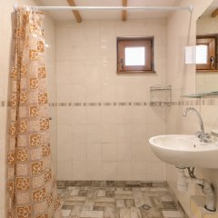 Deniz Hostel Han София ванная