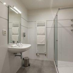Отель Gorgeous Prague Rooms Прага ванная фото 2