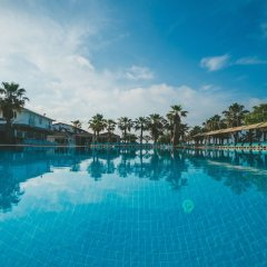 Отель Belek Soho Beach Club Белек фото 7