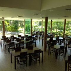 Отель Suwan Driving Range and Resort питание