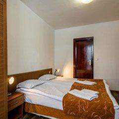 Отель Elegant Lux Болгария, Банско - 1 отзыв об отеле, цены и фото номеров - забронировать отель Elegant Lux онлайн комната для гостей