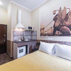 Hotel «SH» on Vosstaniya в номере фото 2