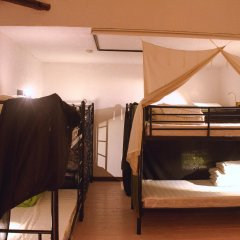 Hostel Yume-nomad Кобе комната для гостей фото 3