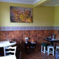 Отель Hanoi Old Quater Guest House питание фото 2