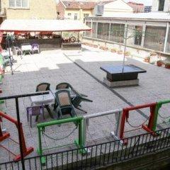 Отель Santa Sofia Болгария, София - отзывы, цены и фото номеров - забронировать отель Santa Sofia онлайн балкон
