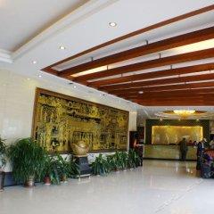 Tianjing Hotel интерьер отеля фото 2