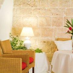Отель Corte Altavilla Relais & Charme Конверсано комната для гостей фото 5