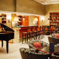 Spa Hotel Dvorák гостиничный бар