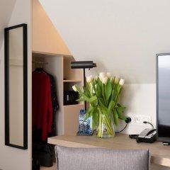 Отель Martins Brugge Бельгия, Брюгге - 6 отзывов об отеле, цены и фото номеров - забронировать отель Martins Brugge онлайн интерьер отеля