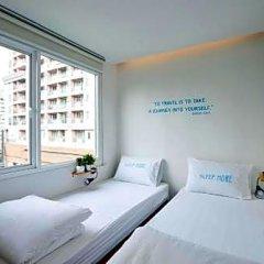 Smore Hotel Sala Deang Бангкок фото 4