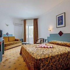 Fun&Sun Club Saphire Турция, Кемер - отзывы, цены и фото номеров - забронировать отель Fun&Sun Club Saphire онлайн комната для гостей фото 3