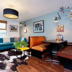 Отель City View Apartment Великобритания, Лондон - отзывы, цены и фото номеров - забронировать отель City View Apartment онлайн комната для гостей фото 3