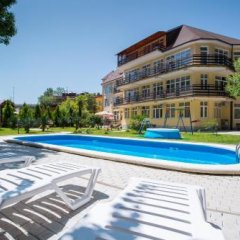 Hotel Staraya Khosta бассейн фото 2
