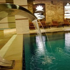 Отель Orkis Palace Thermal & Spa бассейн фото 3