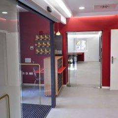 Hotel Oleum Belchite интерьер отеля фото 2