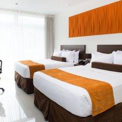 Hotel Latitud 15 комната для гостей фото 3