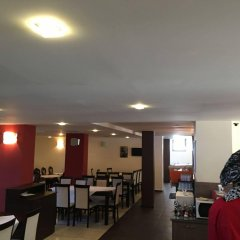 TM Deluxe Hotel питание фото 3