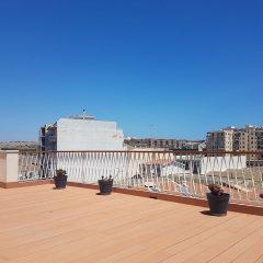Отель Archinuè Сиракуза балкон