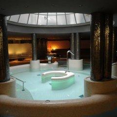 Отель Cumbria Испания, Сьюдад-Реаль - отзывы, цены и фото номеров - забронировать отель Cumbria онлайн бассейн фото 3