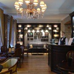 The von Stackelberg Hotel Таллин развлечения