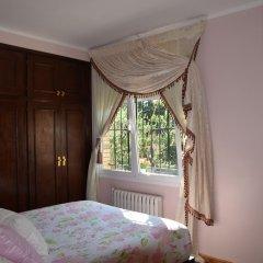 Отель Villa Molí комната для гостей фото 5