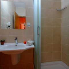 Imparator Турция, Олудениз - 6 отзывов об отеле, цены и фото номеров - забронировать отель Imparator онлайн ванная