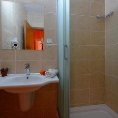 Hotel Imparator ванная