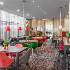 Отель Holiday Inn Munich - Westpark Мюнхен фото 2
