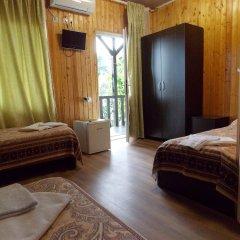 Гостиница Sandal в Сочи отзывы, цены и фото номеров - забронировать гостиницу Sandal онлайн комната для гостей фото 3