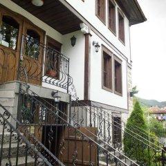 Отель Petko Takov's House Болгария, Чепеларе - отзывы, цены и фото номеров - забронировать отель Petko Takov's House онлайн фото 13
