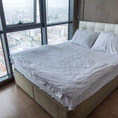 Отель Dumankaya Ikon 32 Floor 2 Bedrooms комната для гостей фото 2