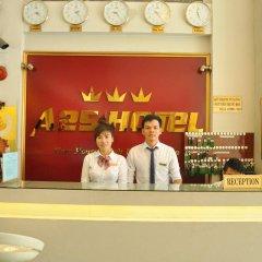 A25 Hotel - Hai Ba Trung интерьер отеля фото 3