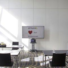 Отель EuroNova arthotel Германия, Кёльн - отзывы, цены и фото номеров - забронировать отель EuroNova arthotel онлайн питание фото 2