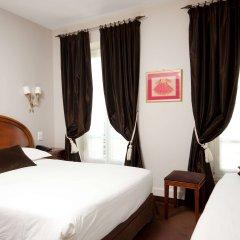Отель Best Western Aramis Saint-Germain комната для гостей фото 5