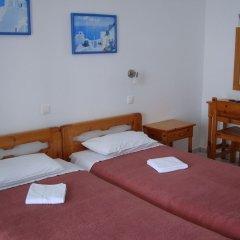 Отель Gaby Apartments Греция, Остров Санторини - отзывы, цены и фото номеров - забронировать отель Gaby Apartments онлайн комната для гостей