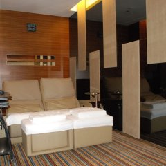Отель Zense Hotel Китай, Шэньчжэнь - отзывы, цены и фото номеров - забронировать отель Zense Hotel онлайн комната для гостей фото 4