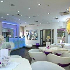 Boutique Hotel Luxe гостиничный бар