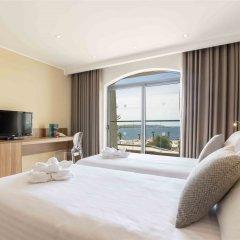 Отель Dolmen Hotel Malta Мальта, Каура - отзывы, цены и фото номеров - забронировать отель Dolmen Hotel Malta онлайн комната для гостей фото 4