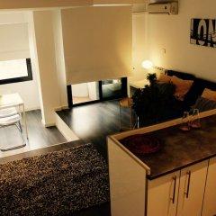 Отель Travel Habitat Gran Via Ruzafa Испания, Валенсия - отзывы, цены и фото номеров - забронировать отель Travel Habitat Gran Via Ruzafa онлайн в номере фото 2