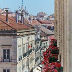 Отель Residencial Florescente фото 5