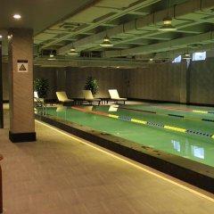 GreenPark Hotel Tianjin Тяньцзинь бассейн фото 2